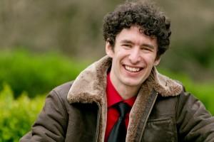 Postsecondary Disability Services Online Student Adam Kosakowski